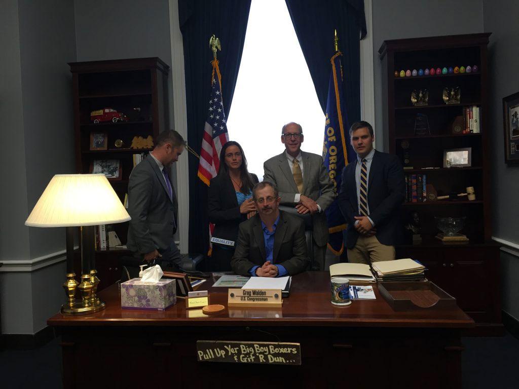 OSAC Legislative Committee Image